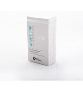 Mydło ze srebrem monojonowym Ag