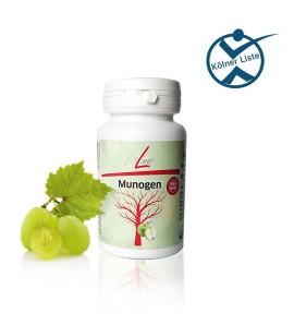 Munogen FitLine - oczyszczanie, antyoksydanty i energia