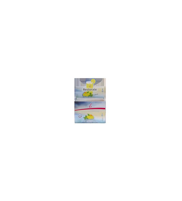 FitLine Restorate Citrus - regeneracja, odkwaszenie,  oczyszczenie