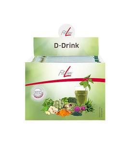Fitline D-Drink - oczyszczanie
