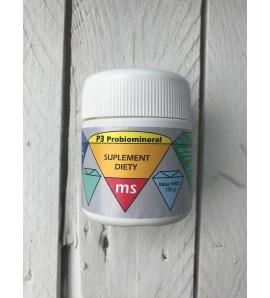 P3 ProBio Minerał MS  - (P3 ms PBM)