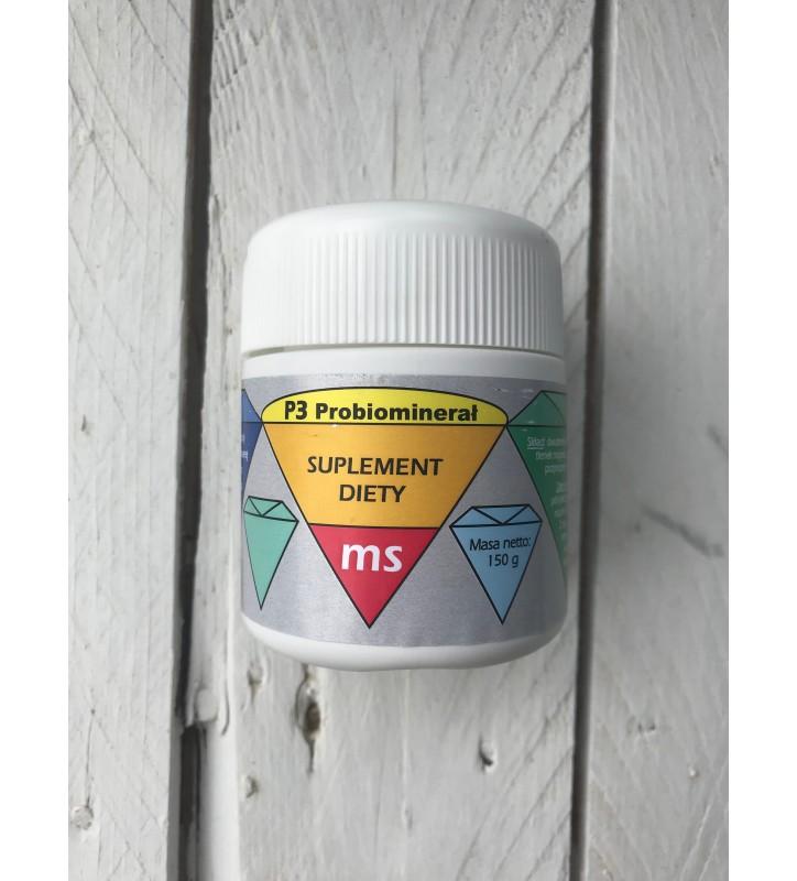 P3 MS Probiominerał - (P3 MS PBM) S-Probio