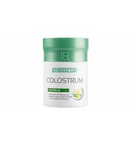 Colostrum Kapsułki LR LIFETAKT  (dawnej Colostrum Copmact)