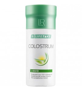 COLOSTRUM LIQUID LR LIFETAKT - COLOSTRUM W PŁYNIE