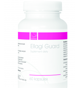 Ellagi Guard Formor