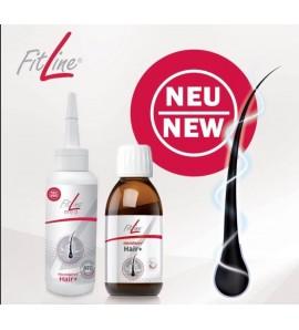 FitLine med Hair+ Twoje włosy będą grubsze, gęstsze i lśniące