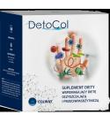 Colway DetoCol - na grzyby, oczyszczenie, pasożyty