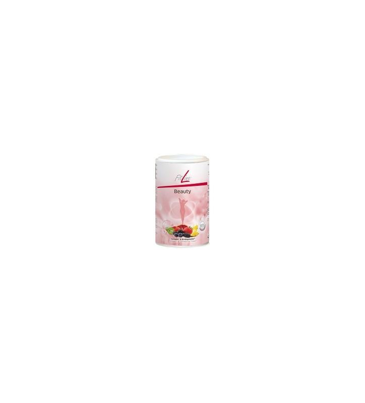 FitLine Beauty z peptydy kolagenowe
