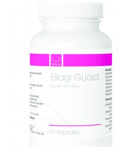 ForMor Ellagi Guard - graviola, odporność, układ krążenia