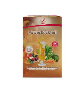 FitLine PowerCocktail (saszetki)