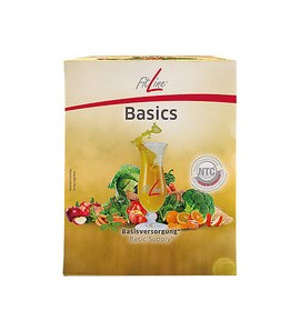 FitLine Basics - ochrona jelit