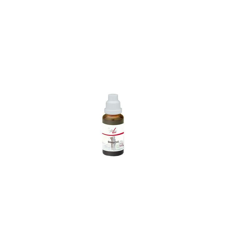 FitLine Omega 3 +E  - mózg - odporność koncentracja