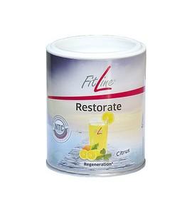 Fitline Restorate zestaw minerałów, odkwaszenie, regeneracja