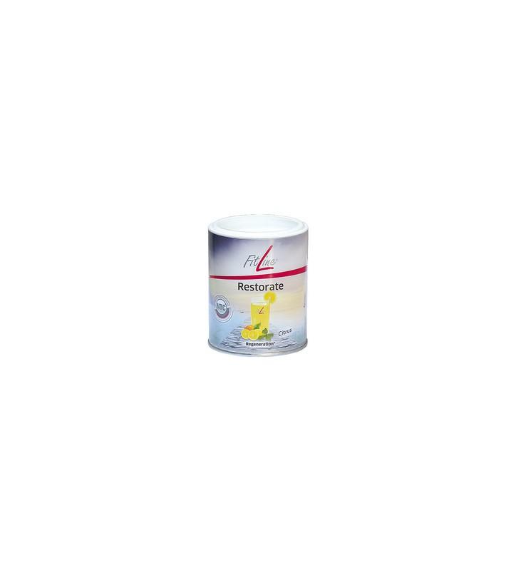 Fitline Restorate - zestaw minerałów, odkwaszenie, regeneracja, oczyszczenie