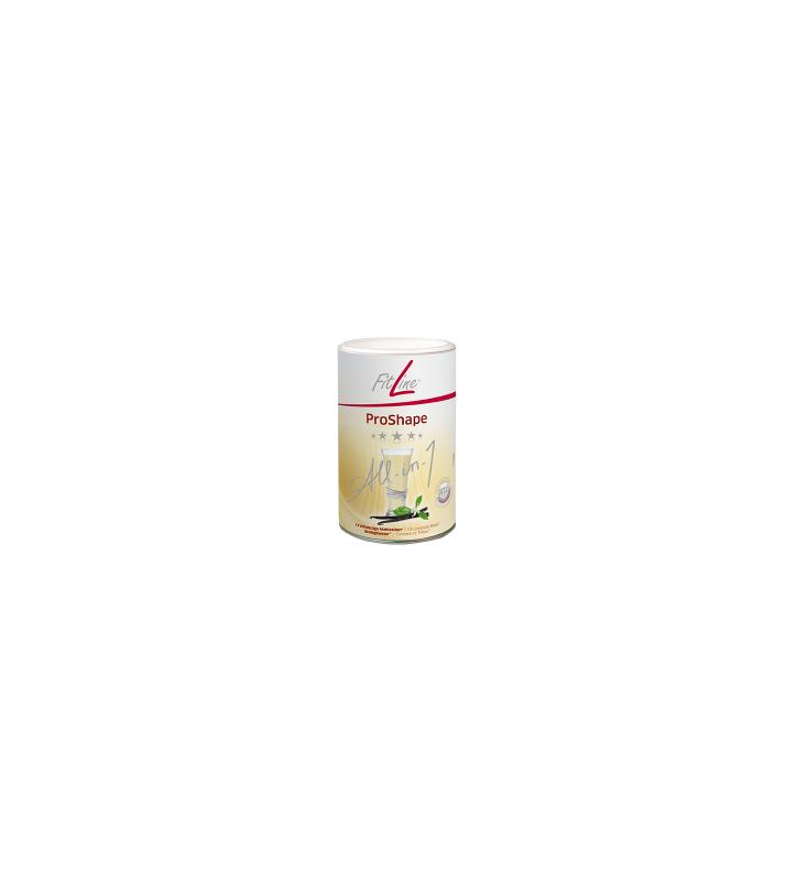 Fitline ProShape All-in-1 Bourbon Vanilla - zamiennik posiłku